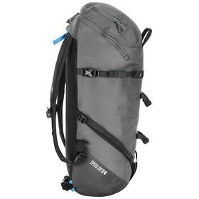 Black Diamond Speed Zip - Sac à dos - 24l gris